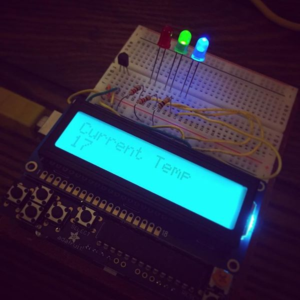 Arduino State Machine